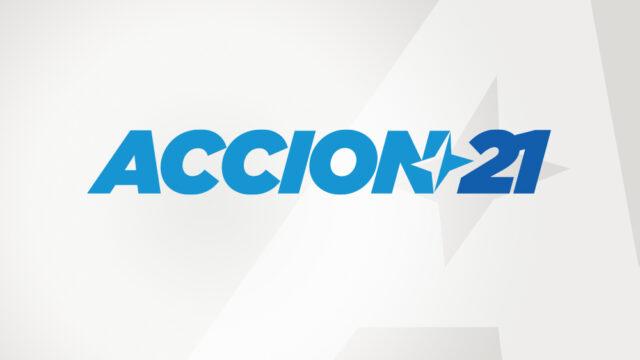 Accion21 - Events