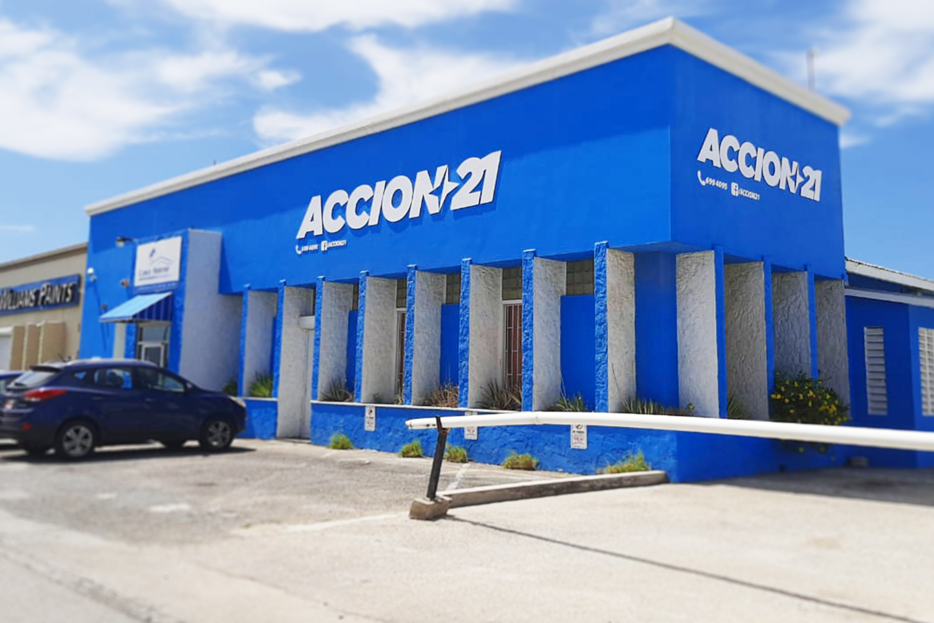 Accion21 HQ