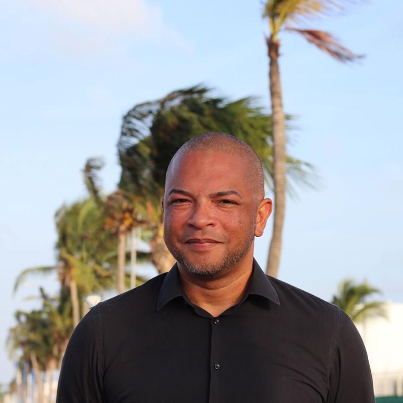 Mitchell Ho-Asjoe